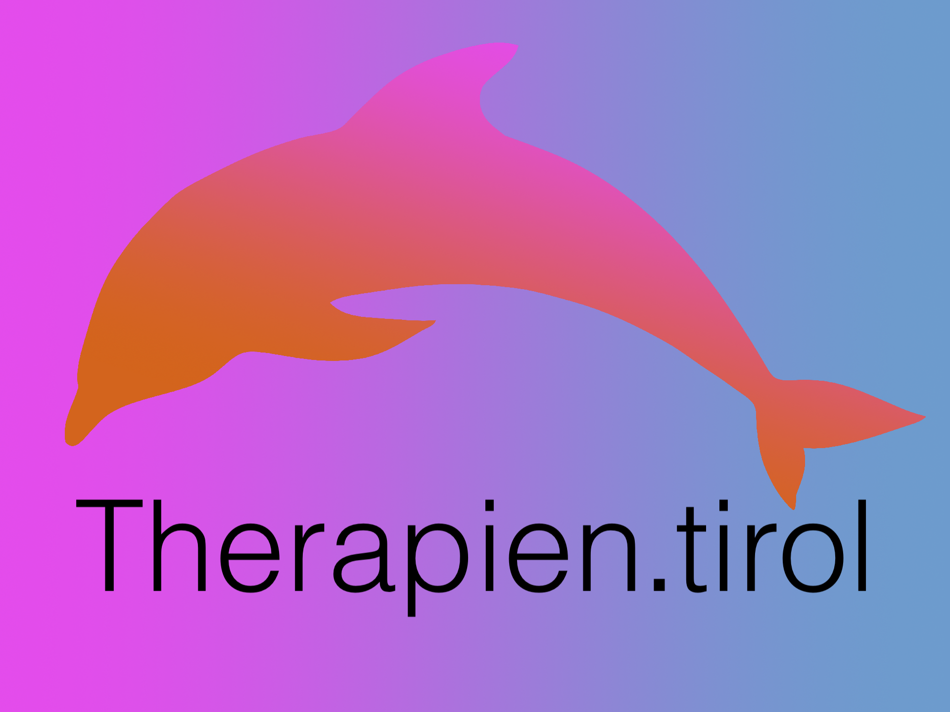 Therapien Tirol
